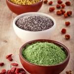 Wirkung von Matcha in Kombination mit anderen Lebensmitteln