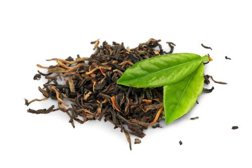 Matcha Tee Inhaltsstoffe