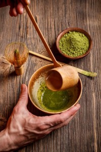 Matcha - Ursprung der Teezeremonie