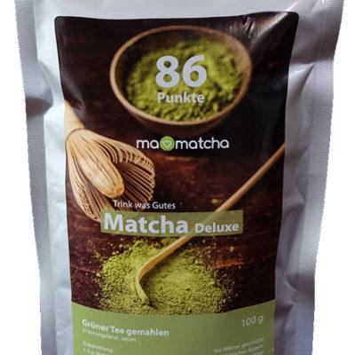 Matcha-Tee-deluxe-100g--von-mamatcha