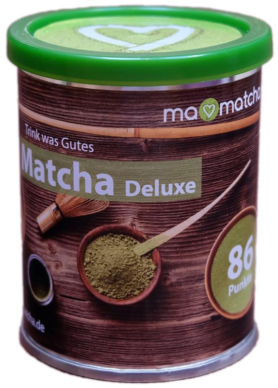 Matcha-Tee-deluxe-von-mamatcha