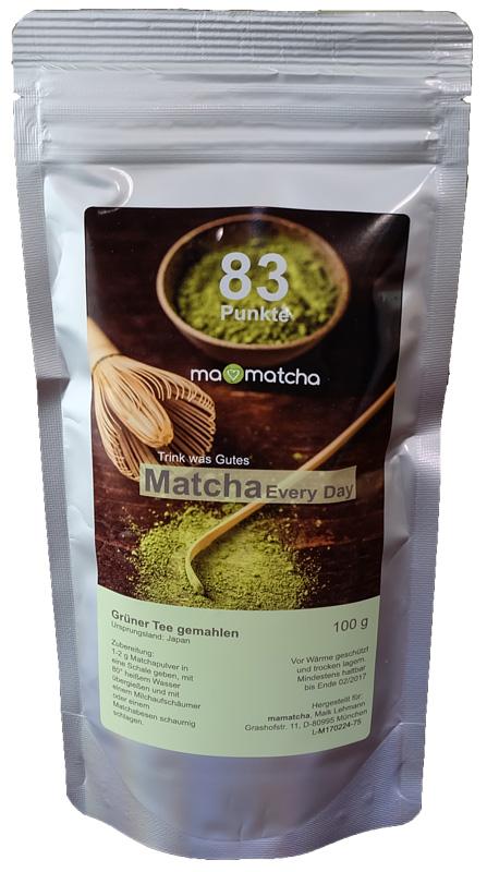 Matcha-Tee-every-day-100g--von-mamatcha