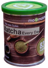Matcha-Tee-every-day-von-mamatcha